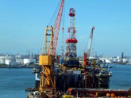 Offshore Rig Cranes